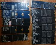 SSD硬盤不知好壞15元一個不包郵