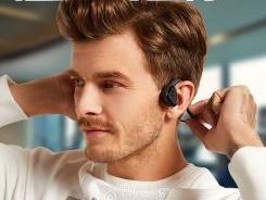 飚王新款骨傳導藍牙耳機免費試用