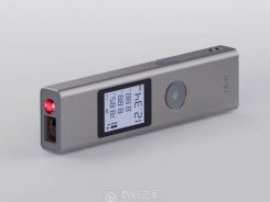 杜克LS-P激光测距仪免费试用