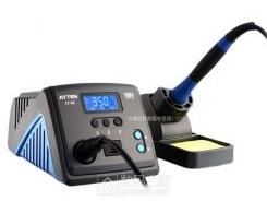 安泰信数控焊台/电烙铁免费评测活动