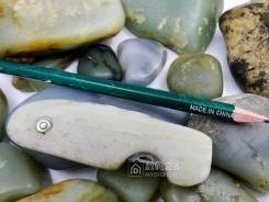 当锋钢遇到石头,一把铅笔刀养成记