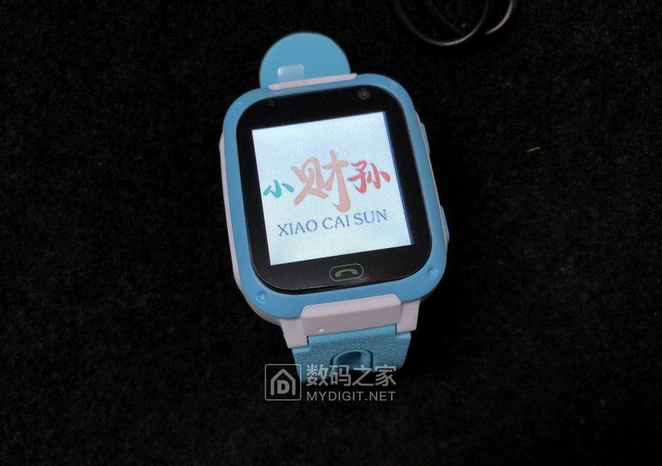小财孙X12儿童电话手表
