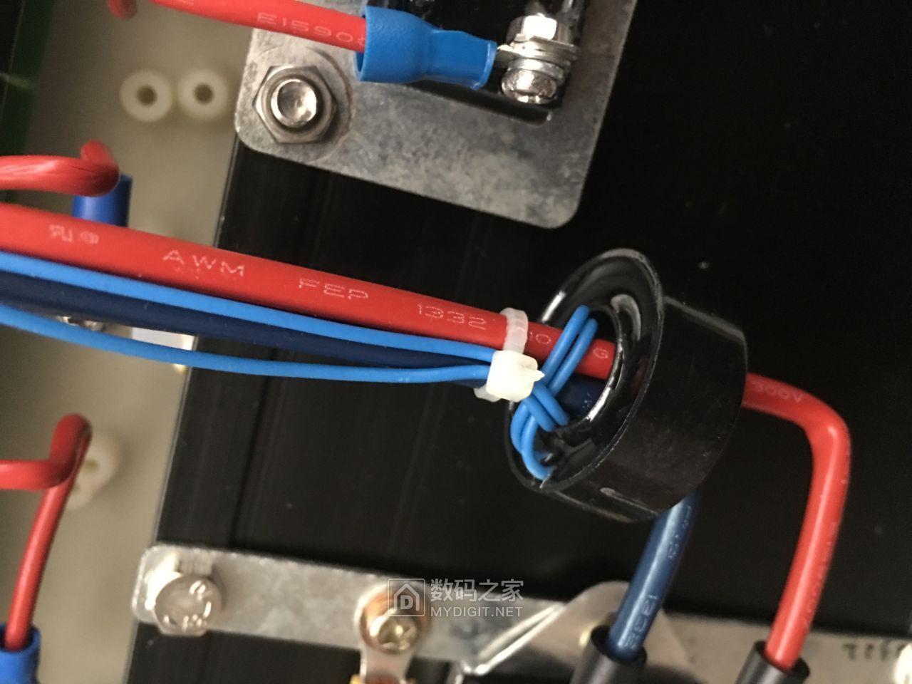电流互感器,为什么穿2根线呢?