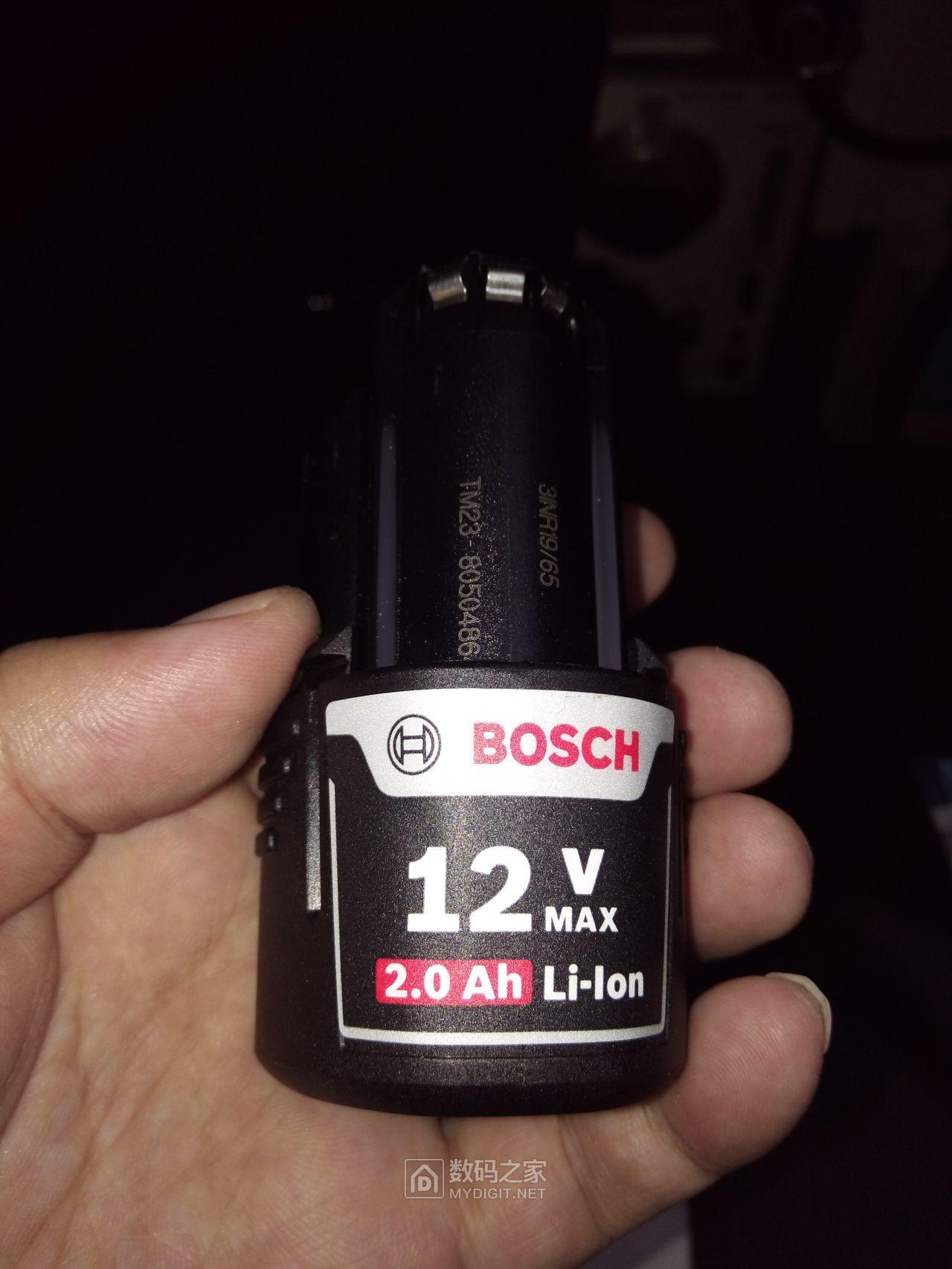 2.0A的电池