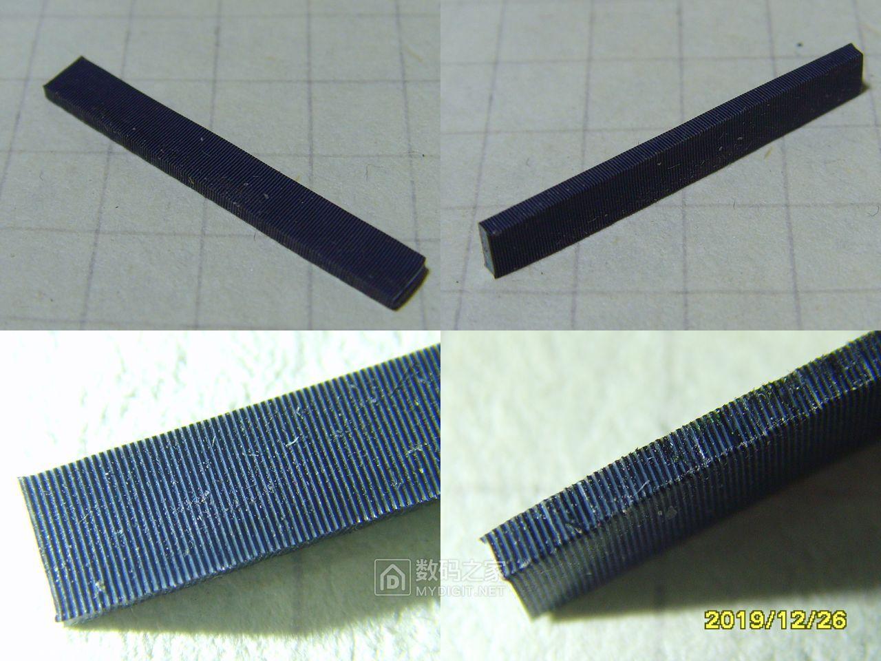 这就是传说中的导电橡胶条。