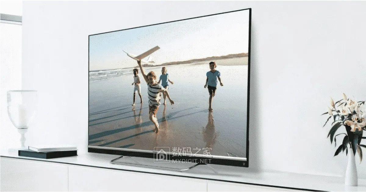 诺基亚50英寸4K和32英寸FHD智能电视