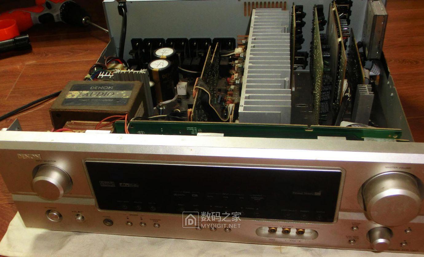 DENON AVR-1507