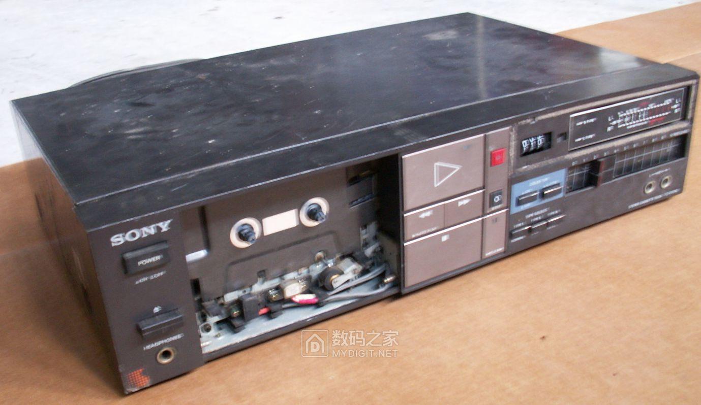 SONY TC-FX310