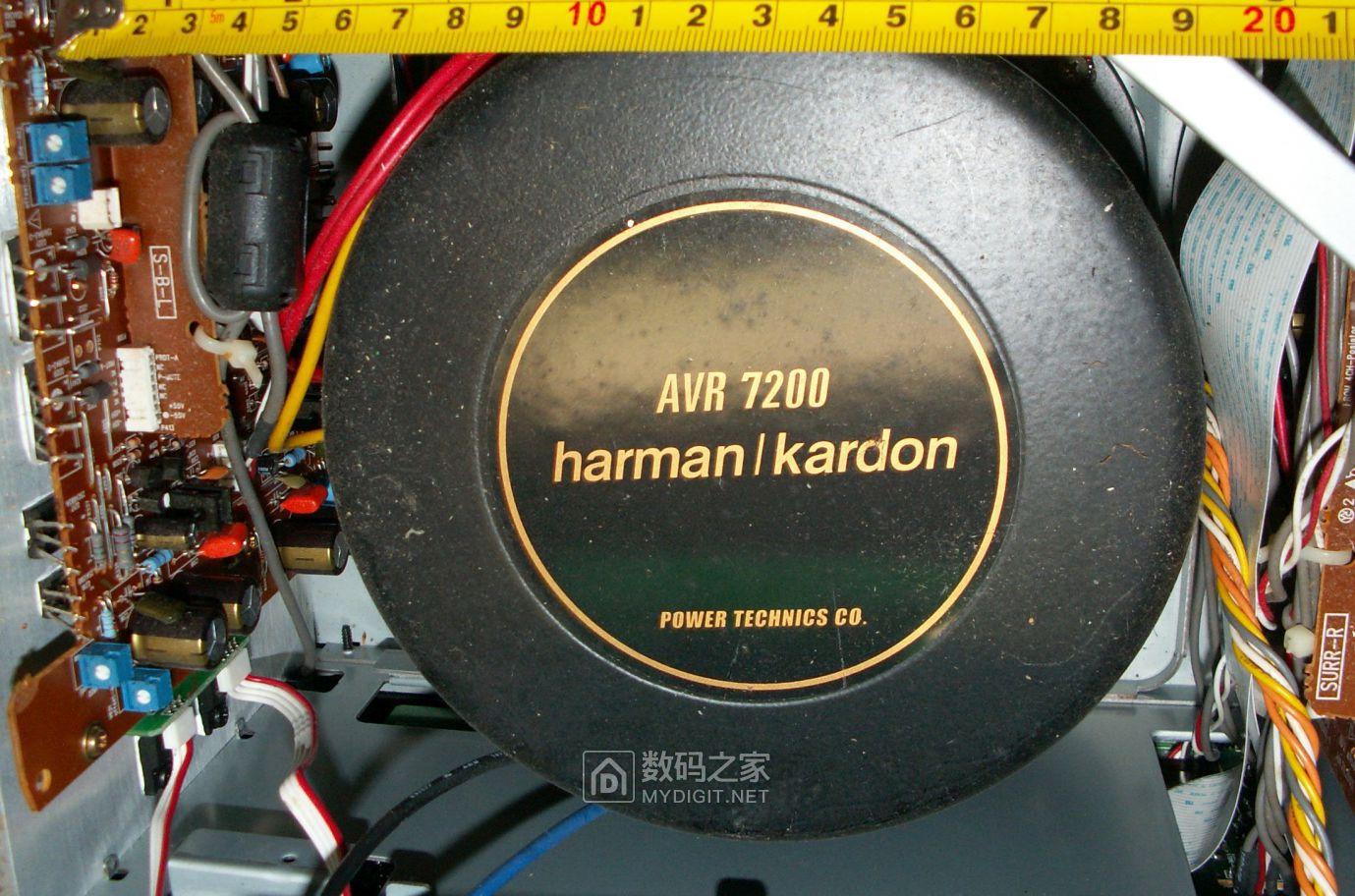 【热点】维修利利普OWON-SDS8102V示波器旋钮失灵,拆机更换全部编码器 数码拆机百科 第30张