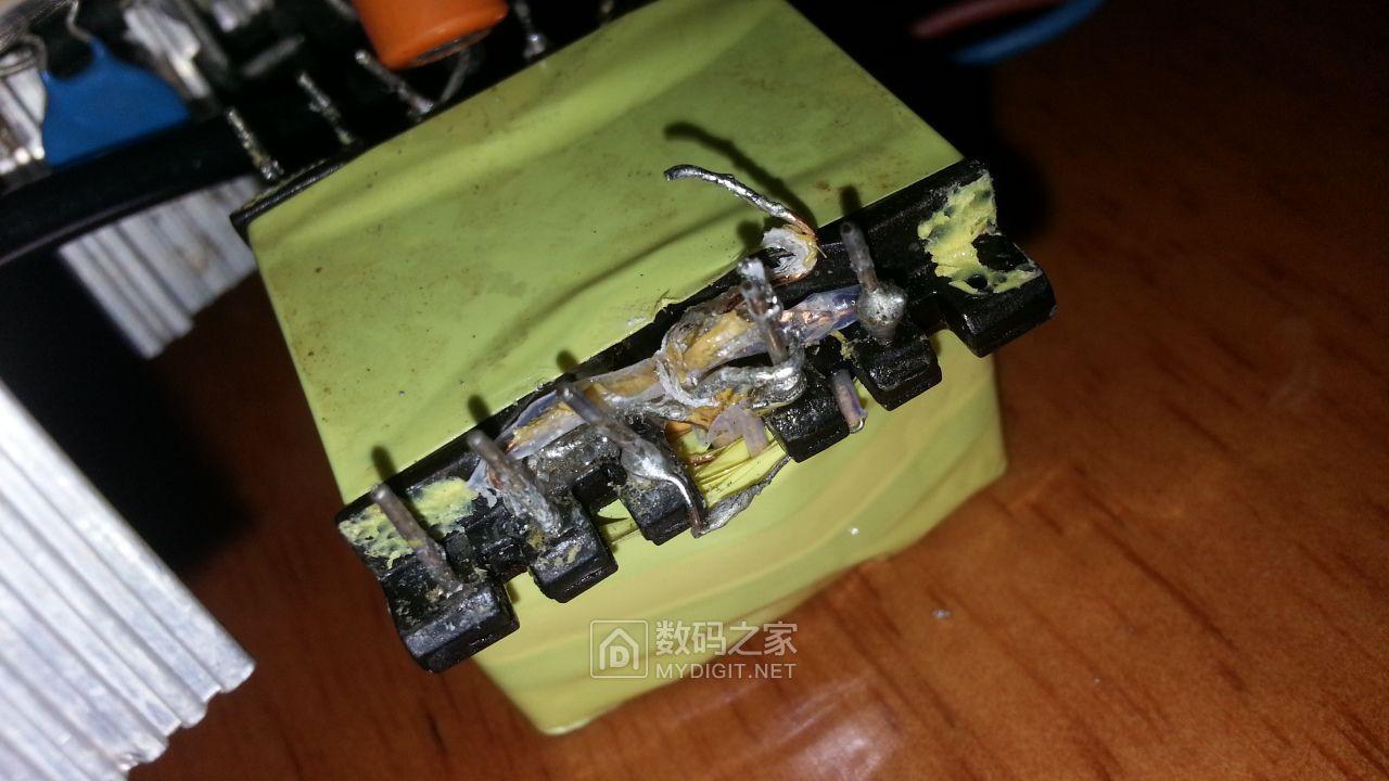 最终只使用了两串290uH&193毫欧,空闲的73uH&96毫欧分枝绕组只接了一根线位于中间,若.jpg