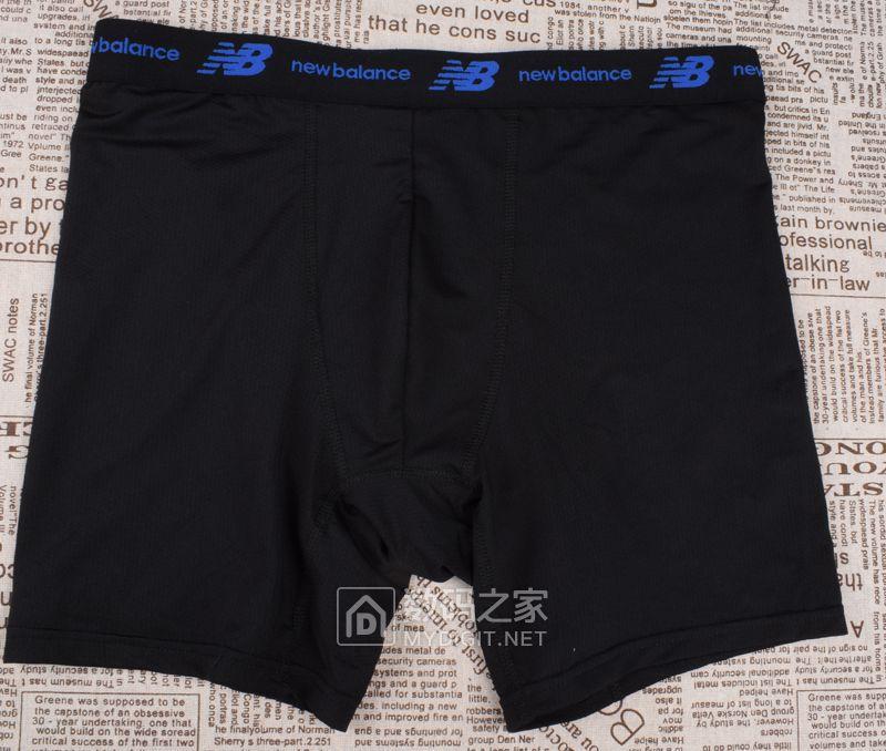 nb 代工厂出品 夏季速干内裤 亚马逊又同款在卖 真原单货38元3条包邮