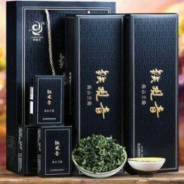铁观音茶叶12.9元,干香菇24.9元,枸杞子8.9元