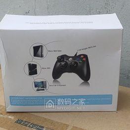 清货,XBOX360手柄