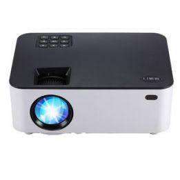 家用办公高清1080p投影仪投影机,便携式USB小风扇,素描绘画A4白纸50张