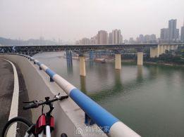 主城第一座跨江大桥
