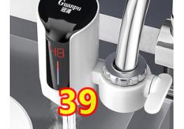 便携式洗牙器9.9!电热水龙头39!锂电池洗车机129!滤芯格清器9!超强胶...