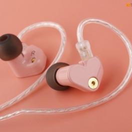 性价比极高的ACG  女声 女毒的 耳塞、入耳式耳机