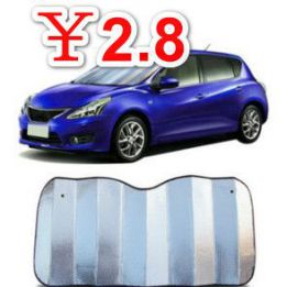 汽车遮阳板防晒隔热2.8,蓝牙4.2音箱19,