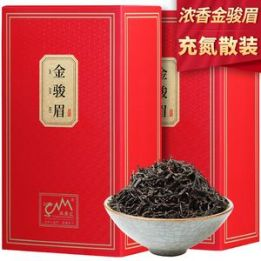 红茶茶叶6.9元,黑枸杞9.99元,秋梨膏39.9元